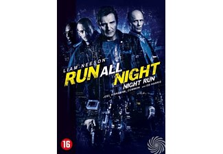 Run All Night | DVD