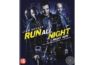 Run All Night | Blu-ray