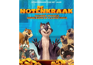 De Notenkraak | Blu-ray