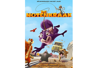 De Notenkraak | DVD