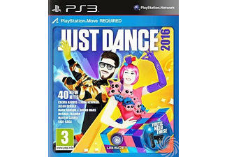 Just Dance 2016 | PlayStation 3