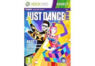 Just Dance 2016 | Xbox 360