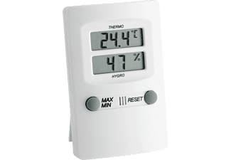 TFA 30.5000.02 Digitales Thermo-Hygrometer