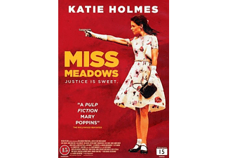 Miss Meadows Drama DVD