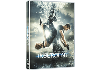 Insurgent Action DVD