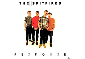 The Spitfires - Response [CD]