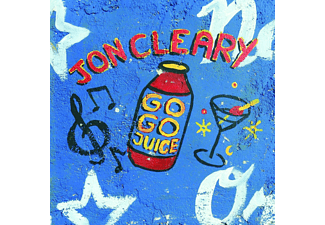 Jon Cleary - Gogo Juice [CD]