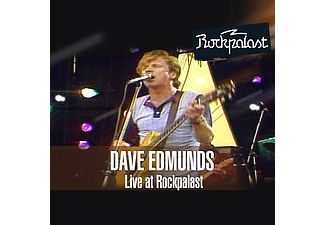 Dave Edmunds - Live at Rockpalast (CD + DVD)
