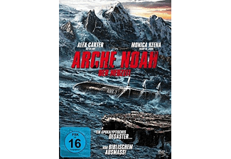 40 Days and Nights / Arche Noah der Neuzeit [DVD]