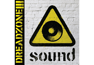 Dreadzone - Sound (Re-Issue Incl.2 Remixes) [CD]
