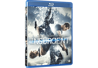 Insurgent Action Blu-ray