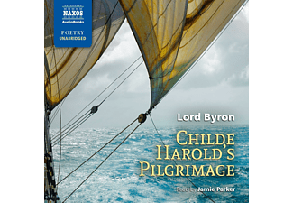 Childe Harold's Pilgrimage - 4 CD - Hörbuch