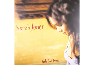 Norah Jones - Feels Like Home - (Vinyl)