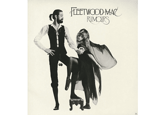 Fleetwood Mac - Rumours - (Vinyl)