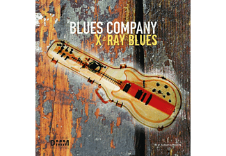 Blues Company - X-Ray Blues [Vinyl]