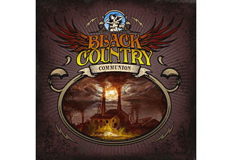 Black Country Communion - Black Country Communion - (Vinyl)