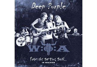 Deep Purple - From The Setting Sun...(In Wacken) [Vinyl]