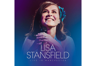 Lisa Stansfield - Live In Manchester - (CD)