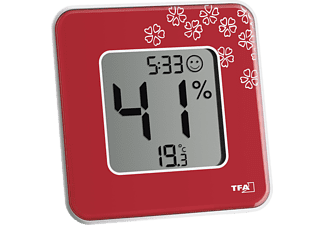TFA 30.5021.05 Style Thermo-Hygrometer