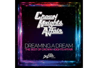 Crown Heights Affair - Dreaming A Dream: The Best Of Crown Heights Affair [CD]
