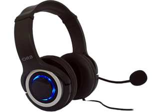WENDROS PS4 Orb Gaming Headset USB