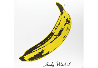 The Velvet Underground - The Velvet Underground & Nico (45th Anniversary) - (LP + Download)