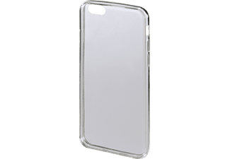 HAMA Clear, Apple, iPhone 6, iPhone 6s, Thermoplastisches Polyurethan (TPU), Transparent