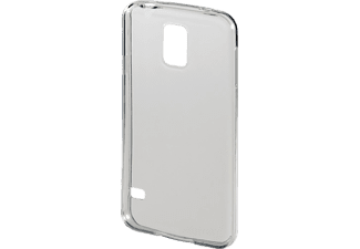 HAMA Clear, Cover, Galaxy S5 Neo, Thermoplastisches Polyurethan, Transparent