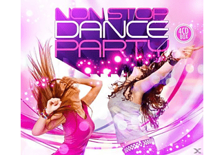 VARIOUS - Non Stop Dance Party [CD]