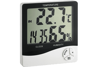TFA 30.5031 Digitales Thermo-Hygrometer
