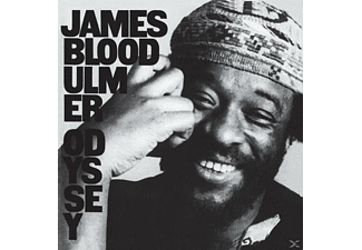 James Blood Ulmer - Odyssey - (CD)