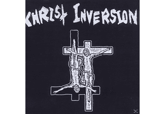 Christ Inversion - Christ Inversion - (CD)