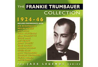 Trumbauer Frankie - The Frankie Trumbauer Collection1924-46 - (CD)