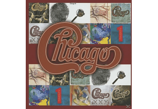 Chicago - THE STUDIO ALBUMS 1979-2008 2 [CD]