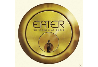 Eater - THE COMPLEAT EATER - (Vinyl)