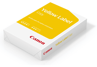 CANON Yellow Label A3