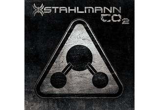 Stahlmann - CO2 (Limited Digipak) - (CD)
