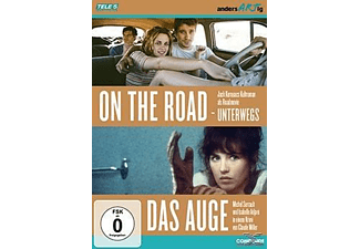 andersARTig Edition: On The Road / Das Auge - (DVD)