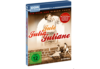 Jule - Julia - Juliane - (DVD)