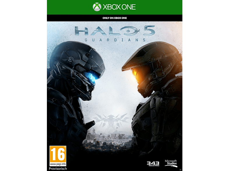 Halo 5 Xbox One Saturn