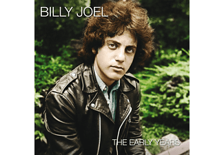 Billy Joel - The Early Years [CD]