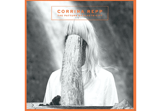 Corrina Repp - The Pattern Of Electricity - (CD)