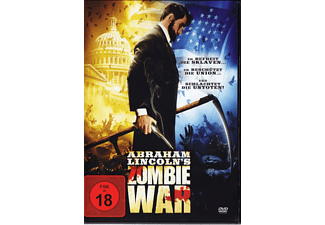 Abraham Lincoln vs. Zombies - (DVD)