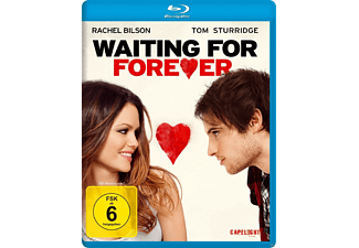 Waiting for Forever! - (Blu-ray)
