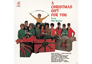 Phil Spector - A Christmas Gift For You From Phil Spector - (Vinyl)