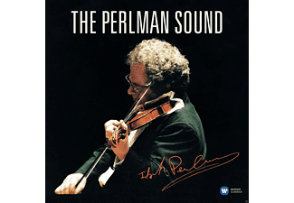 Itzhak Perlman - The Perlman Sound (Digipak) - (CD)