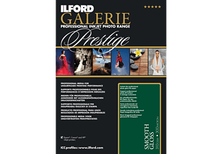 ILFORD Prestige Smooth Gloss A3 25 st Fotopapper
