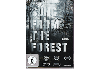 Song from the Forest - (DVD)