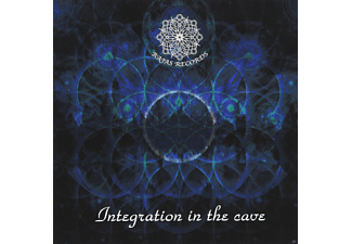 VARIOUS - Integration In The Cave [CD]