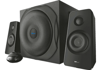 PCS-221 2.1 Speakerset